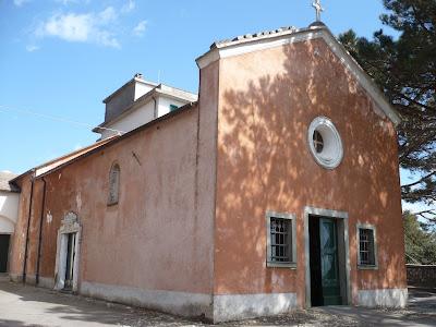 Chiesa di Campiglia