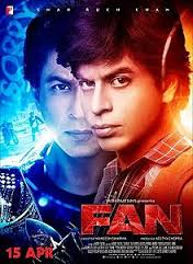 Fan 2016 Hindi  400mb Download Now