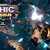 Battlefleet Gothic: Armada today unleashes its Tau Empire DLC with an explosive trailer!