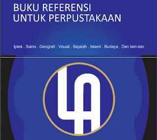 Jual Buku Referensi dan Ensiklopedia Penerbit PT Penerbit Lentera Abadi