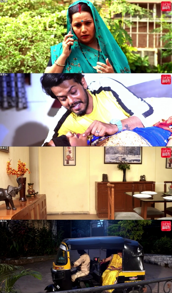 Haye Daiya 2020 Hindi 720p HDRip x264 Full Movie