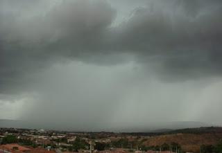 PB registra chuvas em 49 cidades em 24h; município chega a receber 150,8mm
