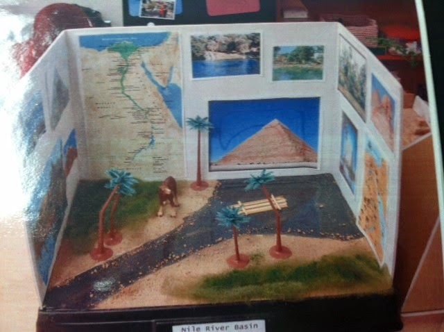 Images Of Of Rivers Diorama Examples Fan