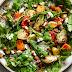 7 Receitas de Saladas Coloridas e Deliciosas Para a Semana