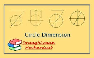 rules-for-circle-dimension