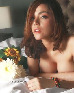 Foto Bugil AVRIELLYA SHAQQILA, Model yang Tercyduk Prostitusi Online