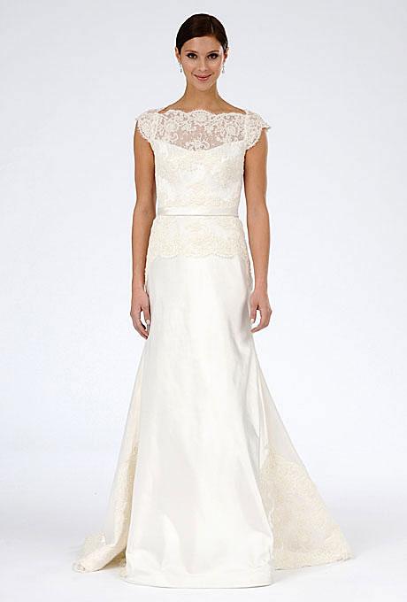 Expresiz: Popular Wedding Dress Necklines  Which One ...
