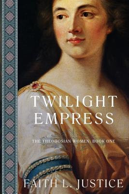 Review: Twilight Empress by Faith L. Justice