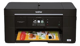 Brother MFC-J5620DW Printer Driver Software Download