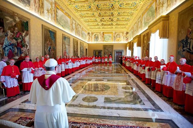 Hasil gambar untuk pendeta vatikan