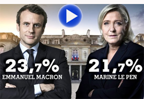 france has a Trump