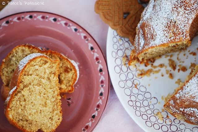Rezept fur spekulatius buttermilch kuchen