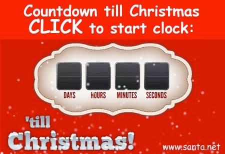 Xmas Countdown - Christmas Countdown - HD Wallpapers Blog
