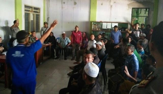 Diduga Sebar Ajaran Sesat, Wanita di Pringgarata Dikepung Warga