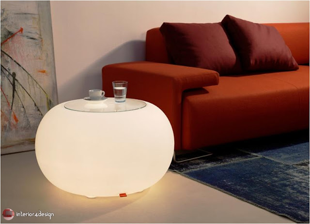 Luminous Furniture 1