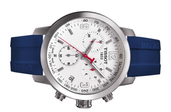 Tissot PRC 200 RBS 6 Nations Limited Edition