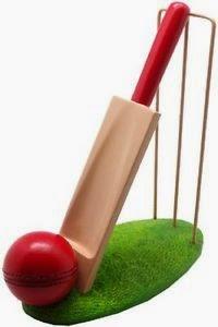 Here A ODI cricket riddle