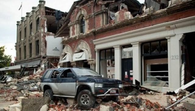 Enam Bencana Alam Terdahsyat Yang Pernah Tercatat Di Seluruh Dunia