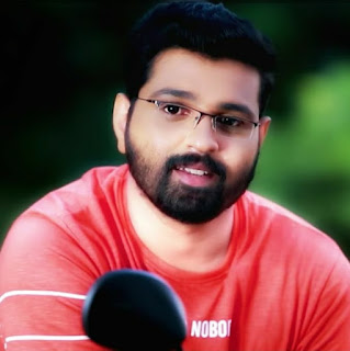 Actor in Neelakuyil Serial on Asianet