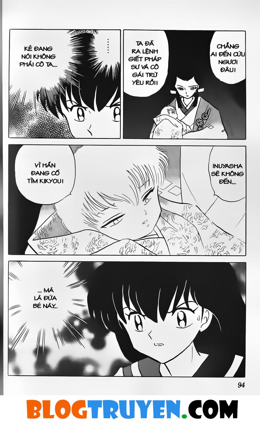 Inuyasha vol 29.5 trang 19