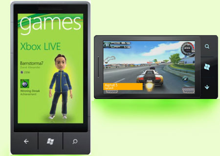 Game Apps For Windows Phone