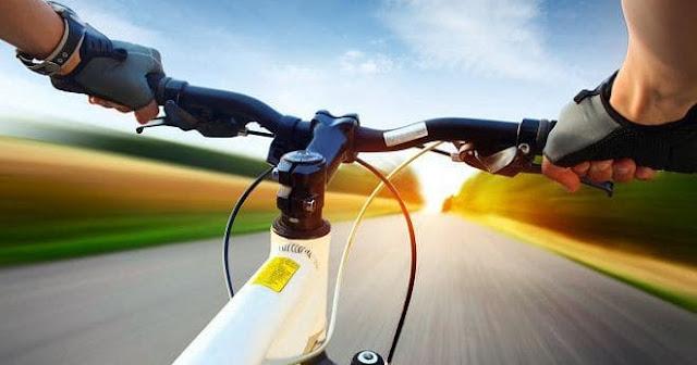 Сколько ездить на велосипеде, чтобы похудеть