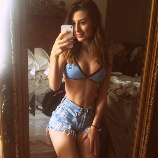 Already far nude girl selfies can