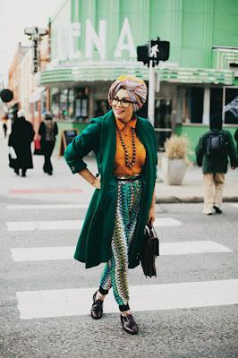 Hijab Fashionista manis dengan cardigan