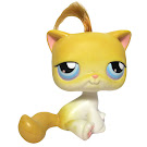Littlest Pet Shop Collectible Pets Cat Shorthair (#42) Pet