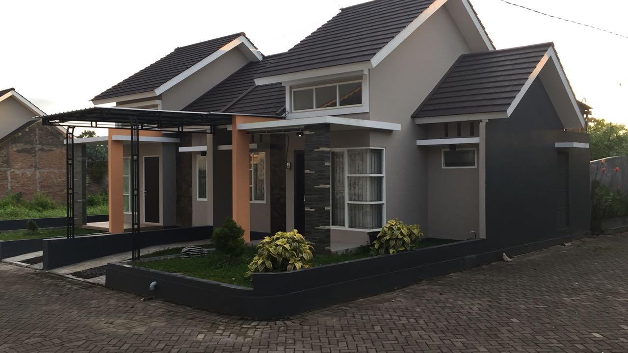 Rumah Dan Ruko Murah Di Jawa Timur Perumahan Elegant Di Jember Harga Mulai 200 Jt An