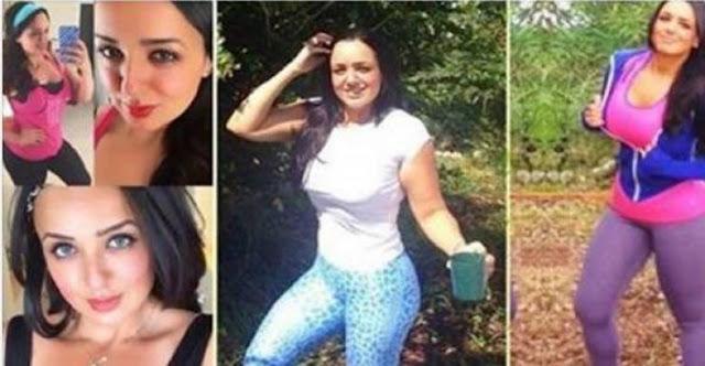 """الكشف عن حقيقة الفتاة التي آثارت جدلاً كبيراً على 'فيسبوك'! حسناء مصرية تعيش في أمريكا وتبحث عن رجل """"ميضربهاش"""" بعد الزواج..!"""
