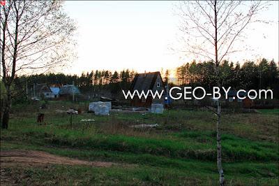 Садоводческое товарищество 'Колос–93'