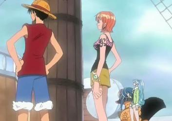 One Piece Episódio 67