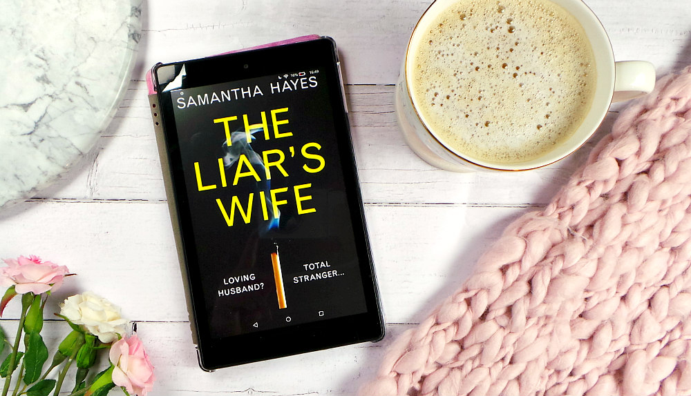 The Liars Wife by Samantha Hayes ebook