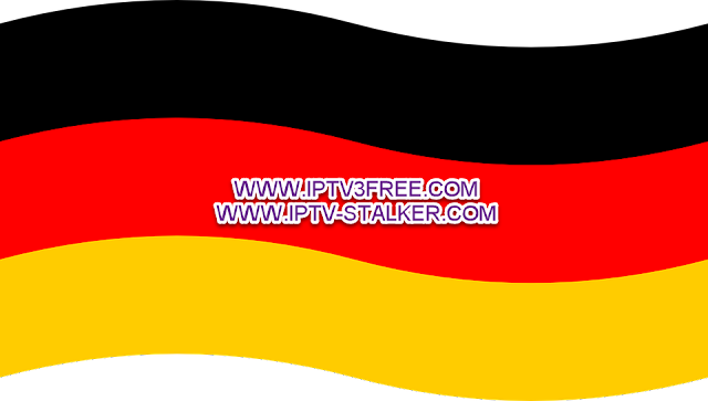 Sky De Germany links iptv m3u file no buffer static url [24.10.2017]