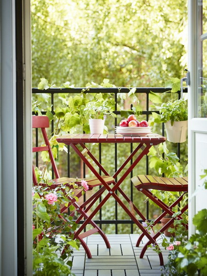 Outdoor dining rooms 8