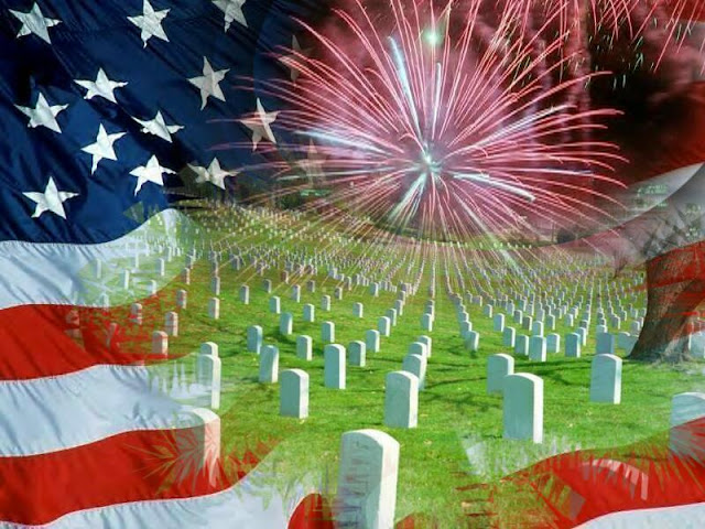 Memorial Day Wallpapers 2017