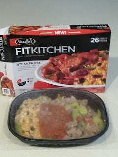 Stouffer's Hits Home with #PowerfulProtein Fit Kitchen Line