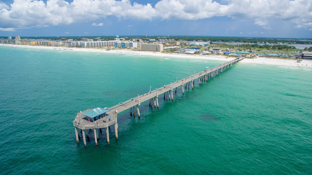 Fort Walton Beach - Destin Vacation Packages