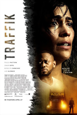 Traffik 2018 DVD R1 NTSC Sub *EXCLUSIVO*