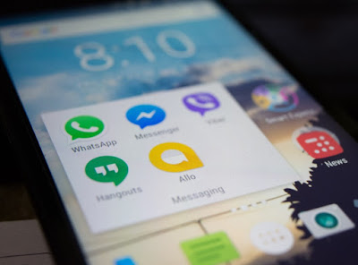 Fitur Grup, WhatsApp Siapkan Jalan Pintas