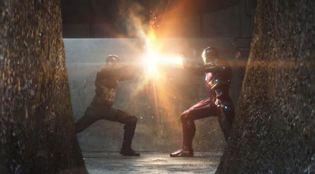 Steve Rogers ya no será Captain America, afirman directores