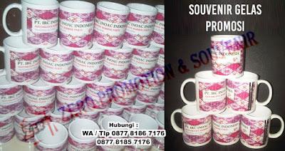 mug ultah, mug promosi, sablon gelas, sablon mug, cetak mug, souvenir mug, cetak foto di gelas, mug perusahaan