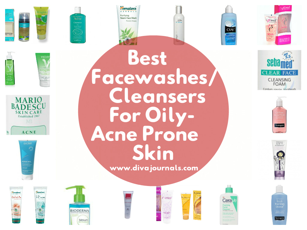 The Best Skin-Care Routine for Acne-Prone Skin
