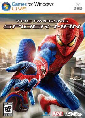 The Amazing Spiderman PC Full [Español] (Update+Dlc) [MEGA]