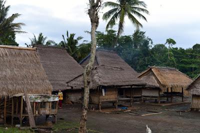 Kisah Horor Mahasiswa Saat KKN di Lombok