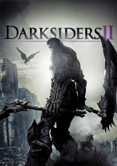 [GameGokil.com] Download Darksiders II Complete Edition Full Iso Direct Link