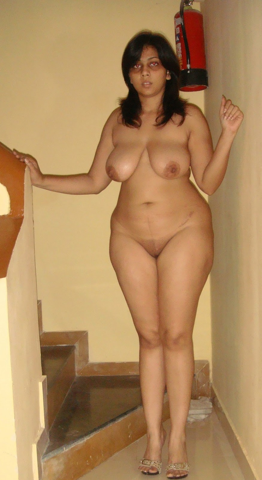 nude images of indian mom