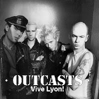OUTCASTS Vive Lyon!