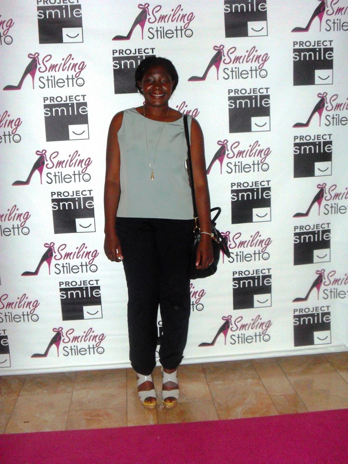 Smiling Stiletto Shoe Club Step Into Spring Fashion Show Benefits Charities Ma Petite Niche